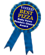 Readers Choice Best Pizza