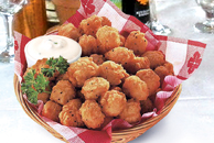 Chicken Munchers