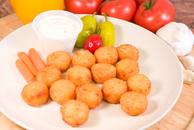 Potato Cheese Munchers